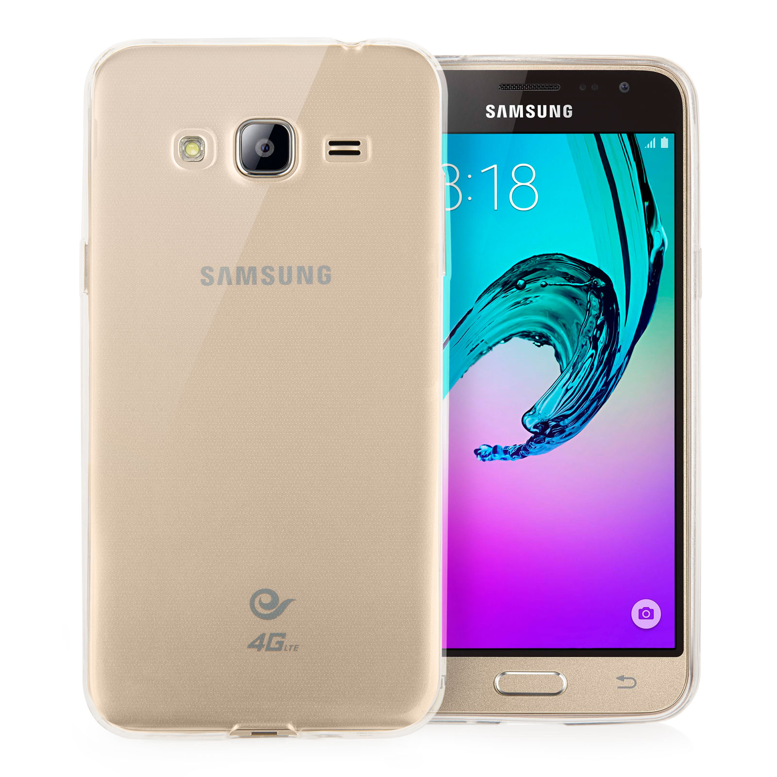 0019506_yousave-accessories-samsung-galaxy-j3-ultra-thin-clear-gel-case